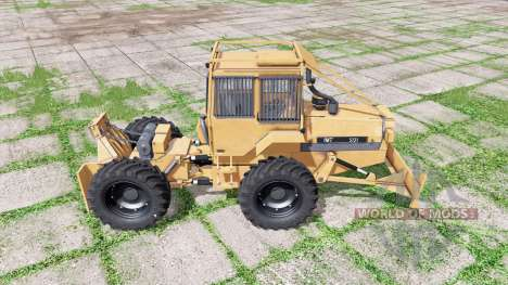 IMT 5131 for Farming Simulator 2017