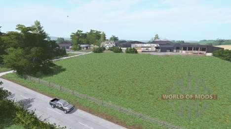 Sandy Bay for Farming Simulator 2017
