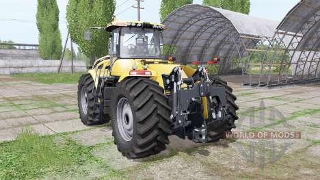 Challenger MT945E for Farming Simulator 2017