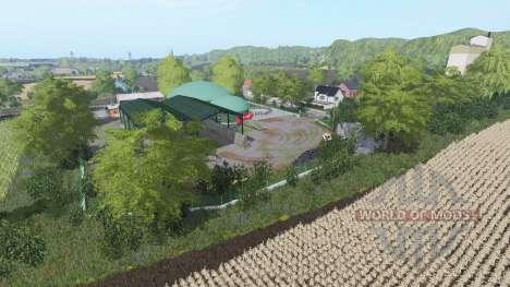 Belgique Profonde for Farming Simulator 2017