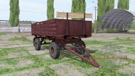 2ПТС-4 for Farming Simulator 2017
