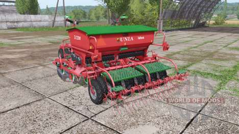 UNIA Idea XL 3-2200 for Farming Simulator 2017