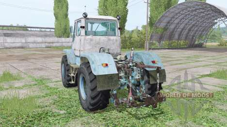 T 150K blue for Farming Simulator 2017