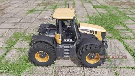 JCB Fastrac 3636 for Farming Simulator 2017