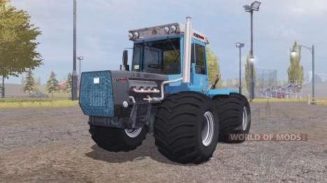 HTZ 17221-19 for Farming Simulator 2013
