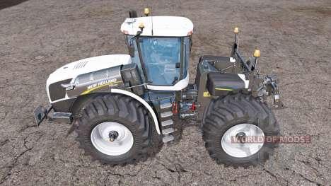 New Holland T9.565 multicolor for Farming Simulator 2015