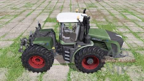 Fendt T Vario for Farming Simulator 2017