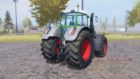 Fendt 936 Vario for Farming Simulator 2013