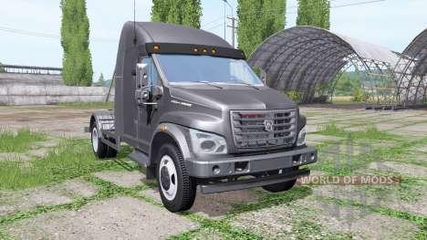 GAS Lawn for Farming Simulator 2017