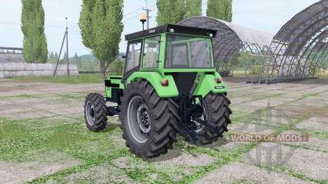 Torpedo TD 90 A for Farming Simulator 2017