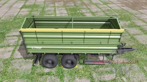 Fliegl TDK 255 for Farming Simulator 2017