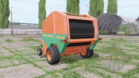 Gallignani 9250 SL for Farming Simulator 2017
