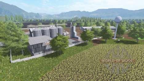 Cmelakov for Farming Simulator 2017