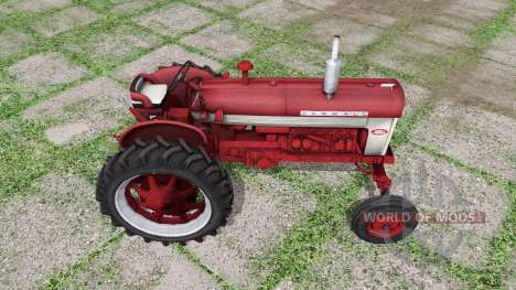 Farmall 560 for Farming Simulator 2017