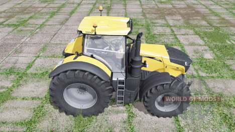 Challenger 1050 Vario v2.2 for Farming Simulator 2017
