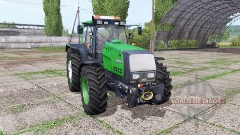 Valtra 8450 for Farming Simulator 2017