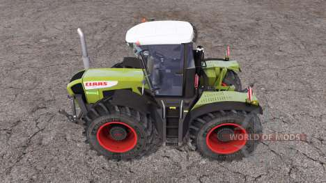 CLAAS Xerion 3800 Trac VC Michelin for Farming Simulator 2015