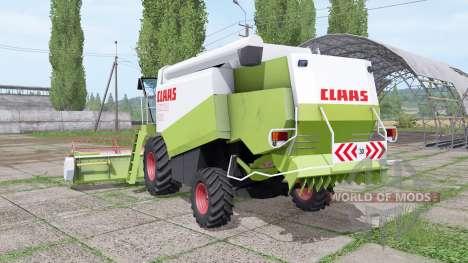 CLAAS Lexion 460 for Farming Simulator 2017