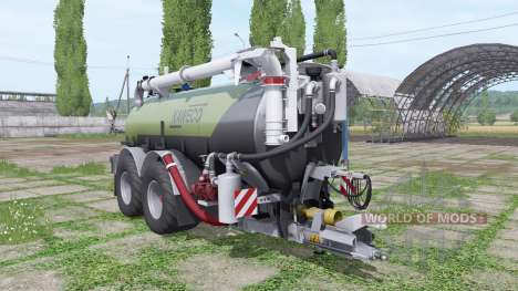 Kaweco Profi II for Farming Simulator 2017