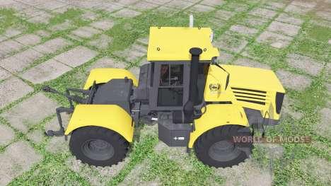 Kirovets K 744Р4 for Farming Simulator 2017