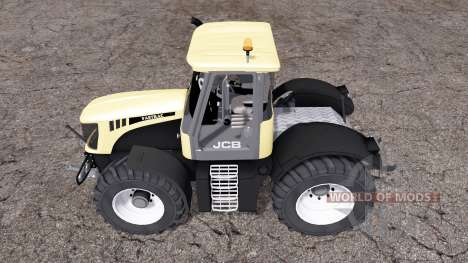 JCB Fastrac 8250 for Farming Simulator 2015