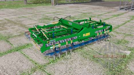 Franquet Combigerm for Farming Simulator 2017