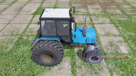 MTZ 892 Belarus v3.1 for Farming Simulator 2017