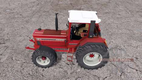 International Harvester 1255 XL for Farming Simulator 2015