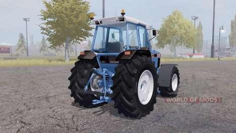 Ford 8630 for Farming Simulator 2013