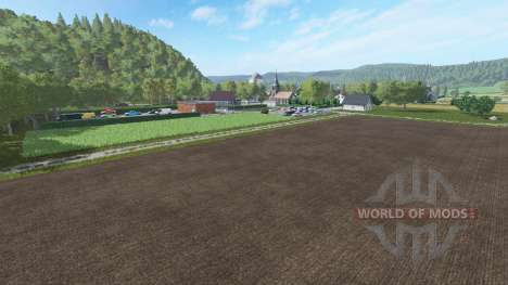 Sudharz for Farming Simulator 2017