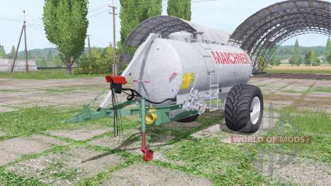 Marchner VFW for Farming Simulator 2017