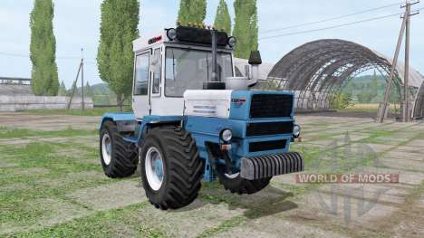 T-200K for Farming Simulator 2017