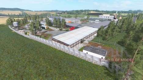 Hostice for Farming Simulator 2017