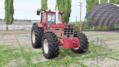 International Harvester 1455 XL for Farming Simulator 2017