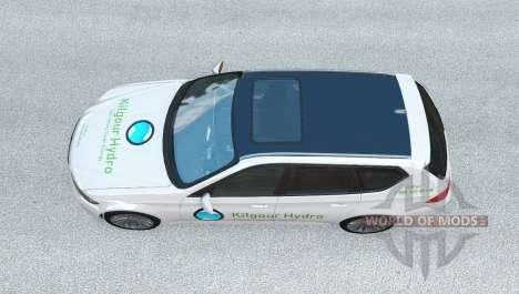 ETK 800-Series Kilgour Hydro for BeamNG Drive