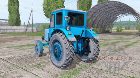 MTZ 50 for Farming Simulator 2017