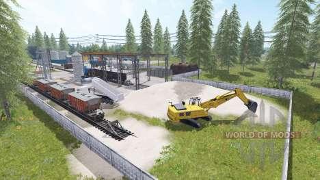 Kuray for Farming Simulator 2017