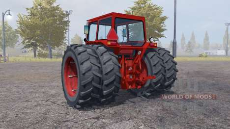 Volvo BM T 810 for Farming Simulator 2013
