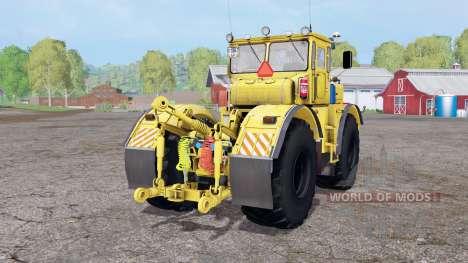 Kirovets K 700A 1993 for Farming Simulator 2015