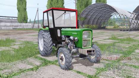URSUS C-355 for Farming Simulator 2017