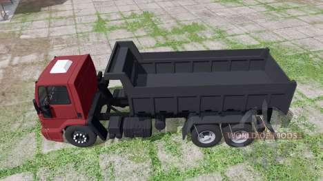 Ford Cargo for Farming Simulator 2017