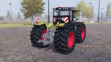 CLAAS Xerion 3800 for Farming Simulator 2013