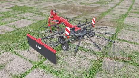 SIP Star 430-12 for Farming Simulator 2017