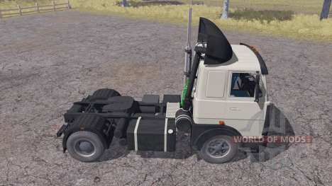 MAЗ 5432 for Farming Simulator 2013