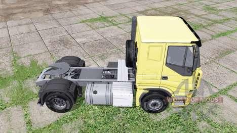 Iveco Stralis for Farming Simulator 2017