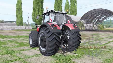 Massey Ferguson 8727 for Farming Simulator 2017