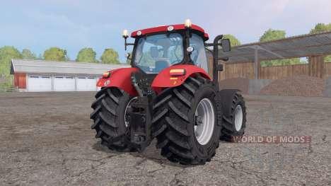 Case IH Maxxum 140 Michelin for Farming Simulator 2015
