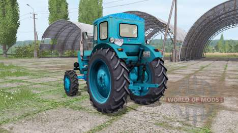 T-40 for Farming Simulator 2017
