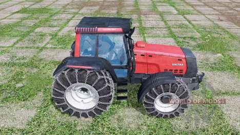 Valtra 8150 for Farming Simulator 2017