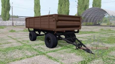 2ПТС-6 for Farming Simulator 2017